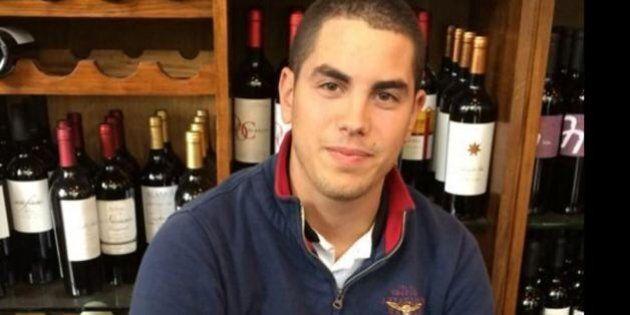 Il principe Filippo Corsini, 21 anni, discendente di una delle più antiche e nobili famiglie di Firenze,...