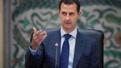 Assad non tratta: