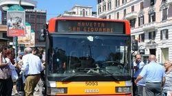 Dopo i rifiuti a Roma è caos per metro e bus: servono 18 milioni entro
