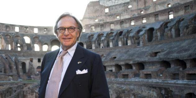 I dubbi della Corte dei Conti sul restauro del Colosseo targato Tod's: