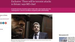 Capo 007 Parker al Guardian: