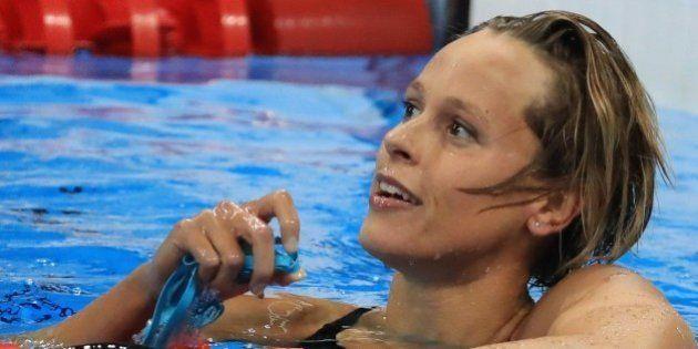 Federica Pellegrini in finale 200 metri stile libero, ma la vittoria sarà una questione fra Ledecky e