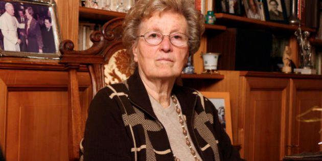 Tina Anselmi e quell'unico cruccio: poteva essere una grande governatrice del