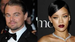 Leonardo DiCaprio e Rihanna: la foto bloccate in Francia le pubblica