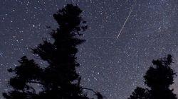 La notte del 10 agosto non è la migliore per le stelle