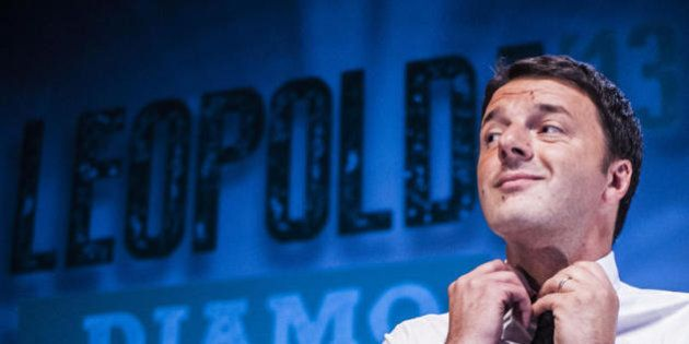 Leopolda 2016, Matteo Renzi annuncia:
