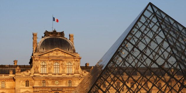 Il Louvre offre un rifugio sicuro al patrimonio artistico minacciato dalle