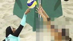 Ecco perché questa foto virale delle Olimpiadi è un