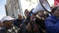 Antagonisti e dipendenti Equitalia: doppio fronte di protesta alla