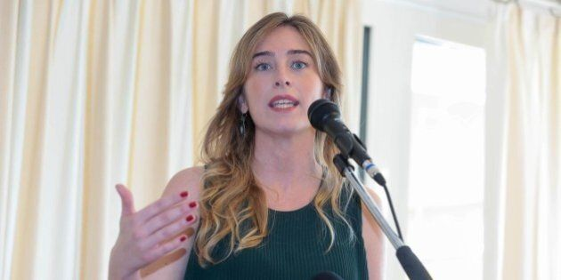 Referendum costituzionale, Maria Elena Boschi: