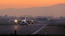 NUOVE MANOVRE SALVA-CARRAI PER L'AEROPORTO DI
