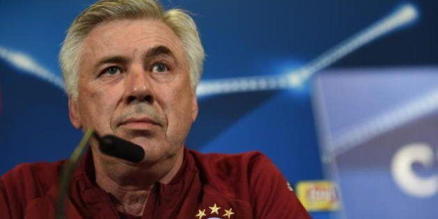 Ancelotti, la nuova figura di allenatore come leader