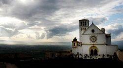 Quei 40 ebrei nascosti dai frati di Assisi sul campanile della