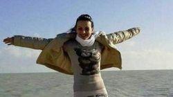 Foto al mare su Facebook, il giudice cancella la semilibertà per Doina