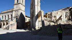 Se il terremoto ti sorprende a Roma. Un po' di educazione