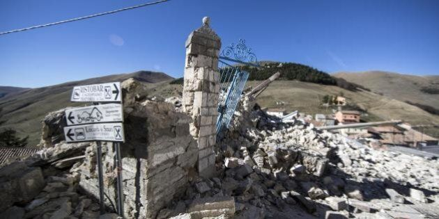 Terremoto, oltre 105 scosse nella notte di magnitudo superiore a 2. La più forte, 4.8, all'1.35 nel