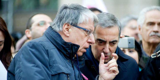 Giovanardi e Gasparri contro la