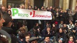 Ok alla stabilizzazione dei precari Istat dopo sit-in al Nazareno. Boccia: