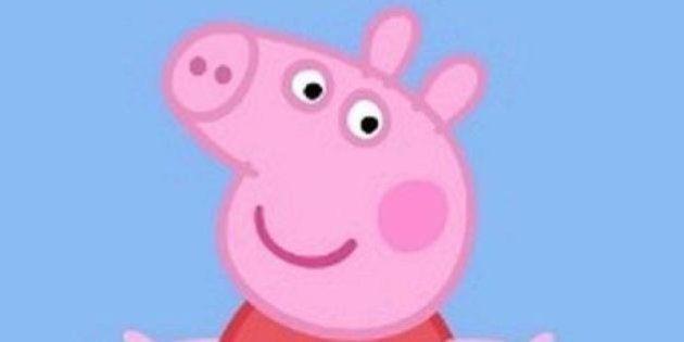 La casa di distribuzione di Peppa Pig dice no alla maxi offerta degli inglesi di Itv: vale più di un...