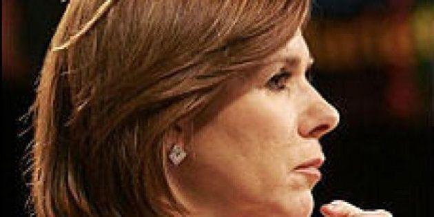 Cara Bianca, non cedere alla tentazione, contro Renzi non c'è