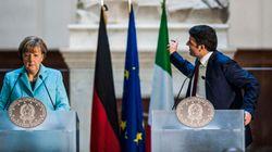 Renzi ricordi alla Merkel che con l'Unione e il Qe la Germania ci ha guadagnato più di