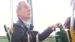 Bertolaso con il trolley a Roma Est. Ma sui social: