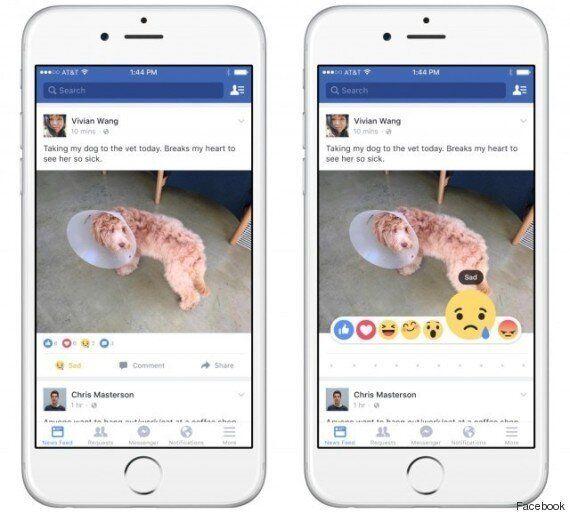 Facebook in crescita: 17,93 miliardi nel 2015. Il social network annuncia le emoji che affiancheranno...
