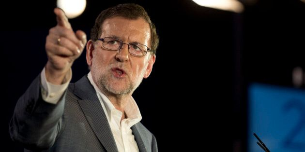 Spagna, Mariano Rajoy avverte: