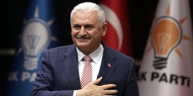 Turchia, Erdogan sceglie il nuovo premier: è il fedelissimo Binali