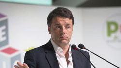 Di fola in fola Renzi cambia strategia