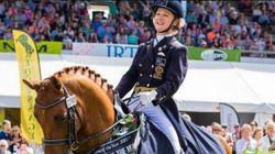 A 62 anni esordisce alle Olimpiadi: Julie Brougham dimostra che non è mai troppo