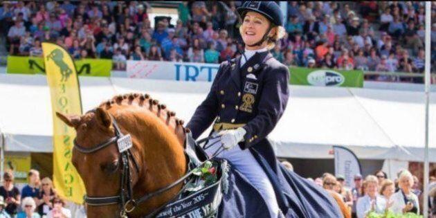 Rio 2016, scende in campo l'atleta più anziana: Julie Brougham ha 62 anni ed è al suo esordio