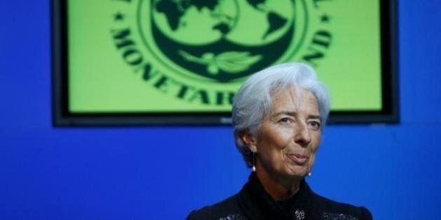 Come il Fmi potrebbe far saltare l'accordo sul debito