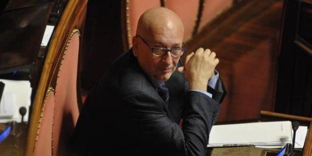 Sandro Bondi: