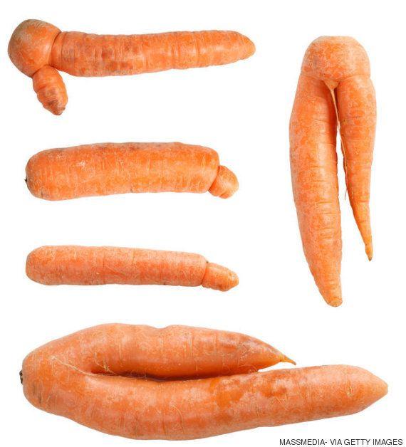 Nel caso in cui non lo sapeste, le carote