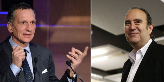 Telecom, il presidente Giuseppe Recchi assicura:
