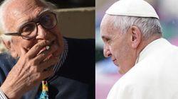 Marco Pannella e il Papa, quando l'amicizia va oltre la