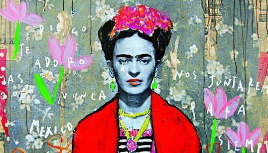 Come Frida Kahlo è diventata un'icona globale della