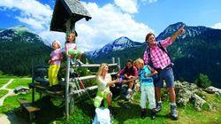 Austria, 8 luoghi da