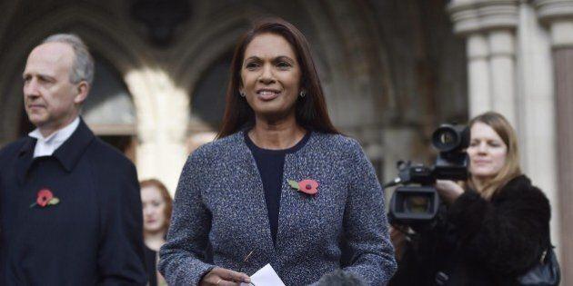 Chi è Gina Miller, la cittadina che ha sconfitto il Governo all'Alta Corte sulla Brexit. Attivista e...