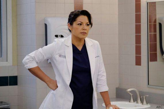 Callie lascia il cast di Grey's Anatomy. Sara Ramirez dà l'addio su Twitter