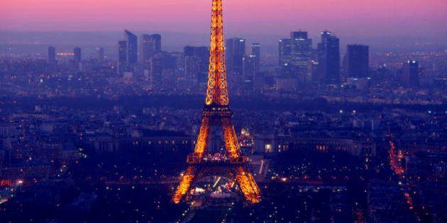 Dormire nella tour Eiffel? Si può. HomeAway regala una notte da sogno a quattro fortunati