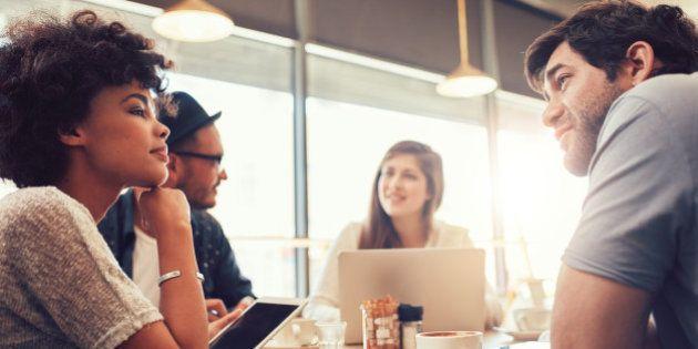 La startup dei tuoi sogni ha bisogno di 5 semplici mosse per decollare: scopri quali