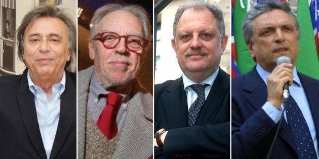 Cda Rai, Guelfi, Freccero, Diaconale e Mazzuca rischiano già il posto: la legge vieta incarichi pubblici...