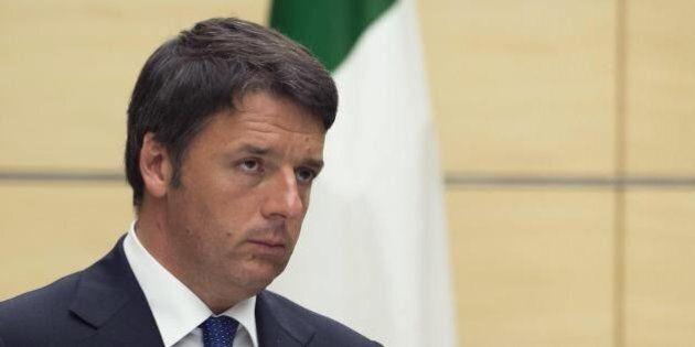 La scommessa del governo italiano deve partire dal