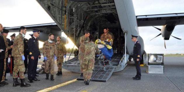 Libia, Stato maggiore Usa: