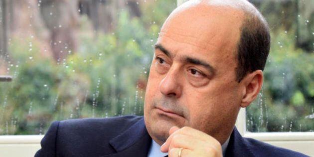 Mafia Capitale, Zingaretti chiamato in causa da Buzzi. Il Pd fa quadrato intorno al governatore. Il silenzio...