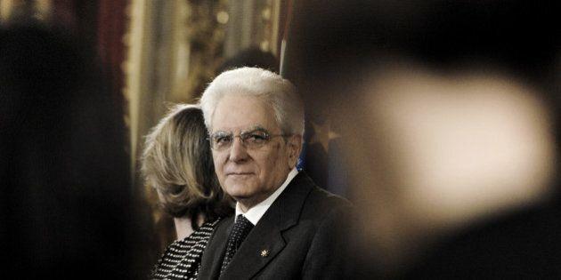 Sergio Mattarella ricorda Ninni Cassarà: