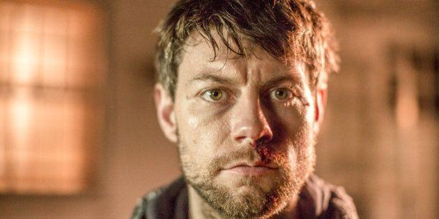 'Outcast', la nuova serie tv Robert Kirkman sarà lanciata da Fox su Facebook