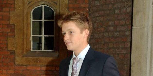 A soli 25 anni diventa duca di Westminster ereditando un patrimonio di 11 miliardi di